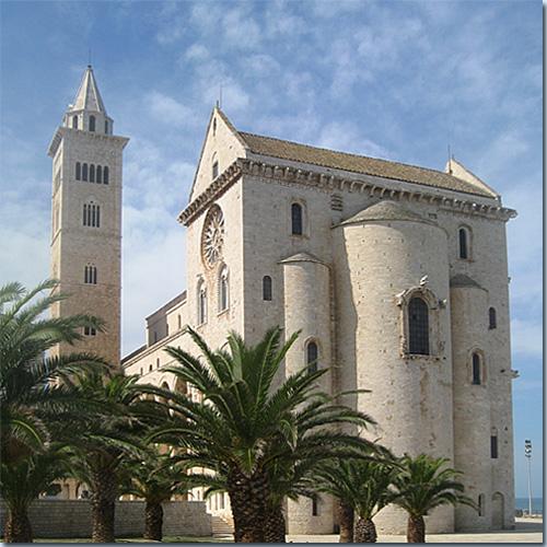 Kathedrale San Nicola Pellegrino