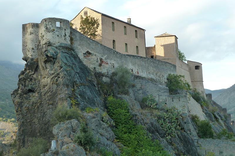 Corte - Zitadelle