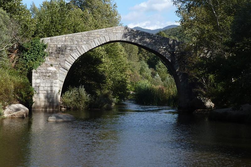 Pont Spin'a Cavallu