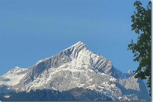 A wie Alpspitze