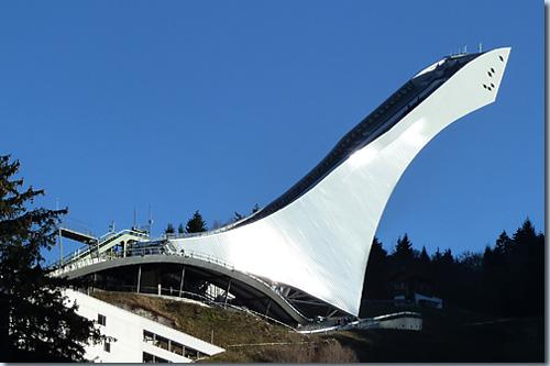 Olympia-Skistadion