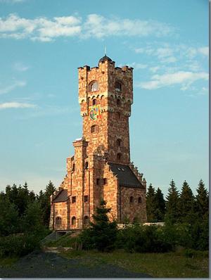 Altvaterturm (Wetzstein)