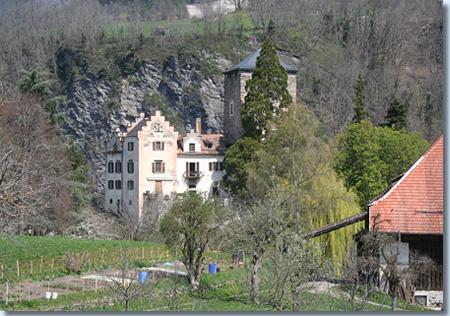 Schloss Baldenstein