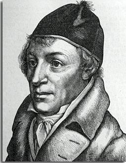 Johann Bechstein