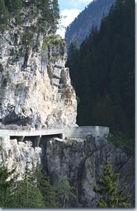 Bergünerstein