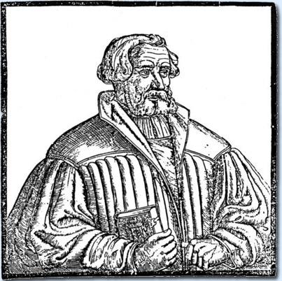 Andreas Bodenstein