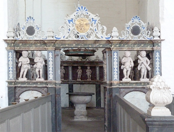Kloster Børglum