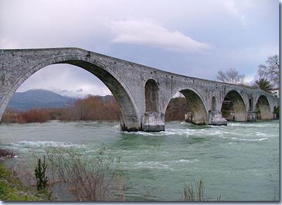 Brücke von Arta