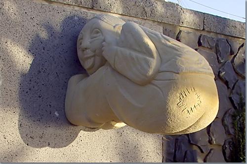 Brückenmännchen (Bonn)