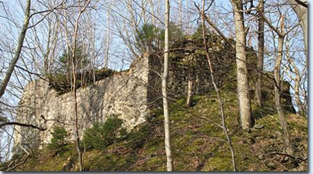 Ruine Bubenstein