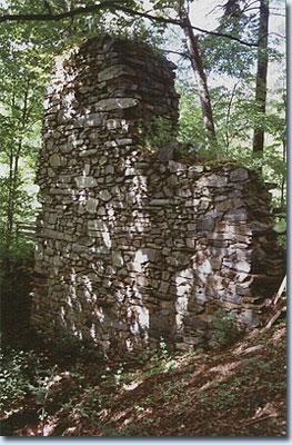 Burg Grünstein