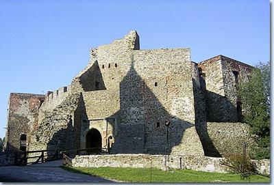 Burg Helfštýn
