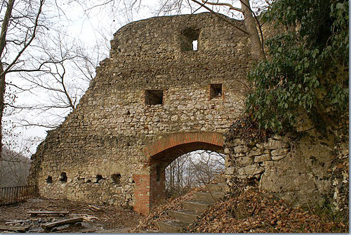 Burg Klingenstein