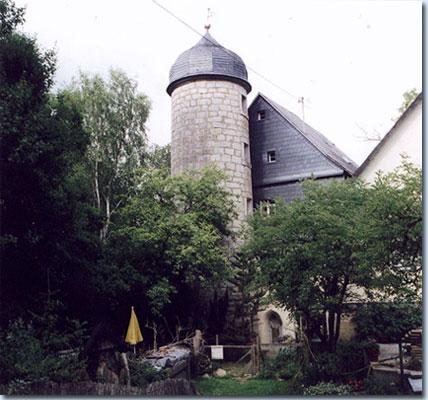 Burg Kohlstein