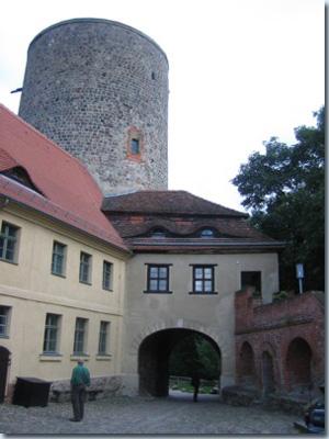 Burg Rabenstein (Fläming)