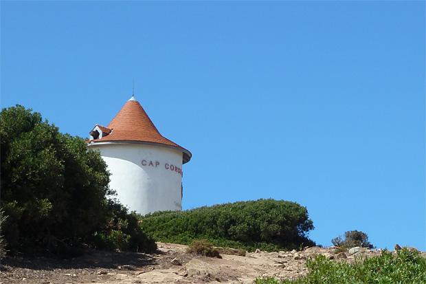 Cap Corse - Westküste