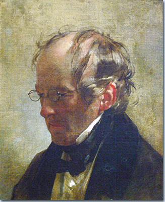 Carl Christian Vogel von Vogelstein