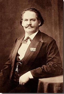 Carl Bechstein