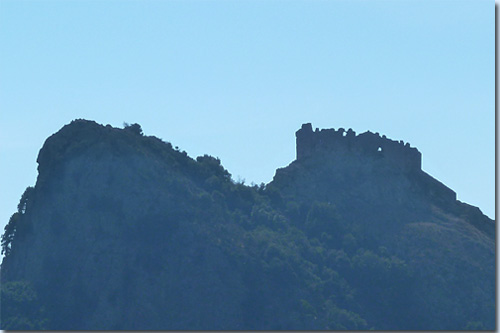 Castello del Volterraio