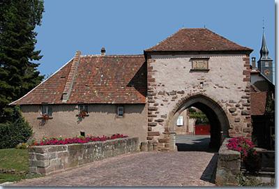 Dachstein (Bas-Rhin)