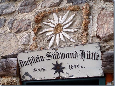 Dachsteinsüdwandhütte