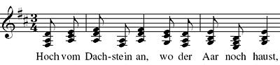 Dachsteinlied