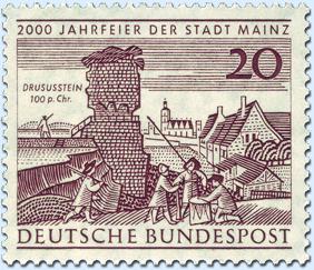 Drususstein