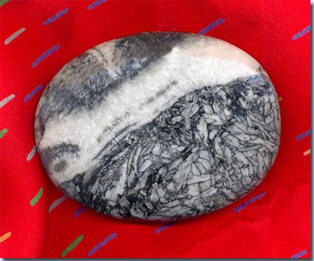 Edelweiss-Marmor