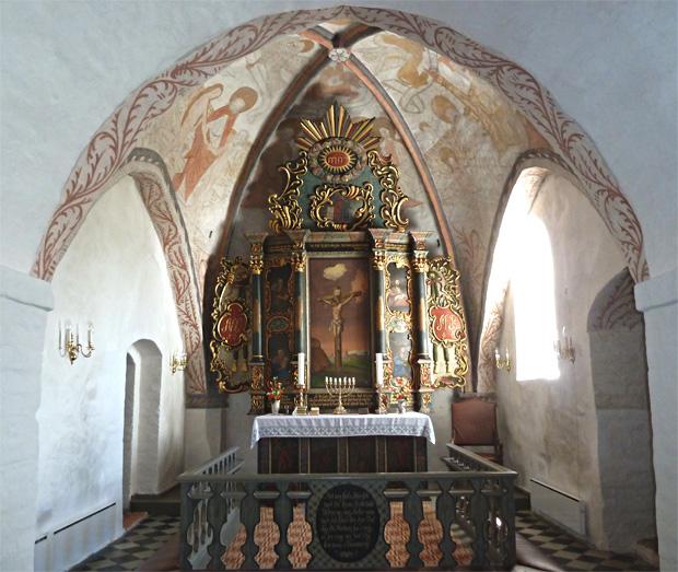 Ejsing Kirke