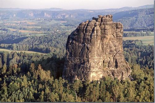 Falkenstein (Sächsische Schweiz)