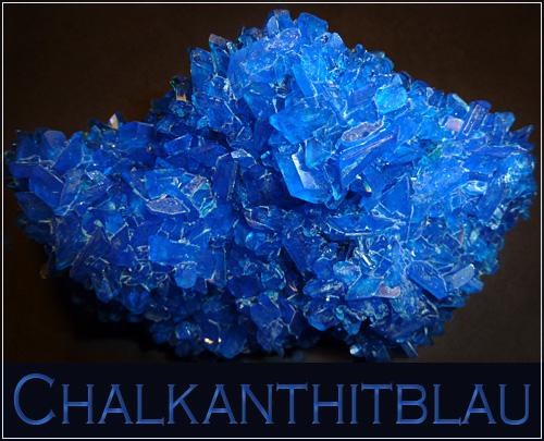 C wie Chalkanthit