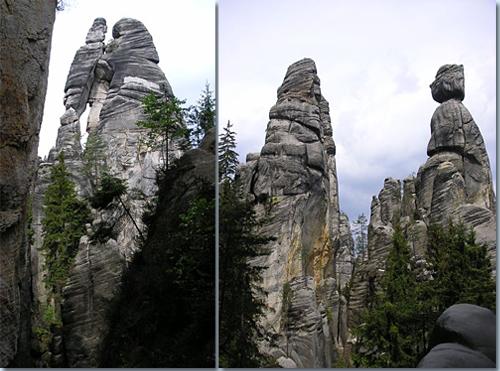Felsenstadt