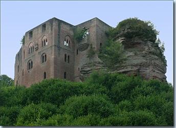 Burg Frankenstein (Pfalz)