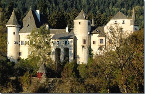 Schloss Frauenstein (Kärnten)