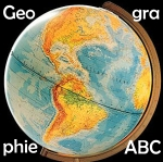 Geographie ABC von Quizzy