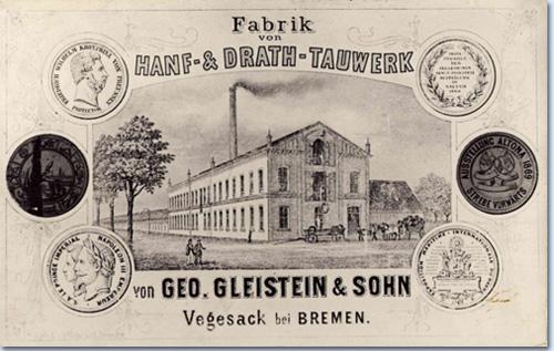 Gleistein
