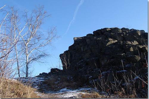Großer Stein (Lausitzer Bergland)