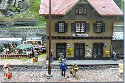 Bahnhof Hartenstein