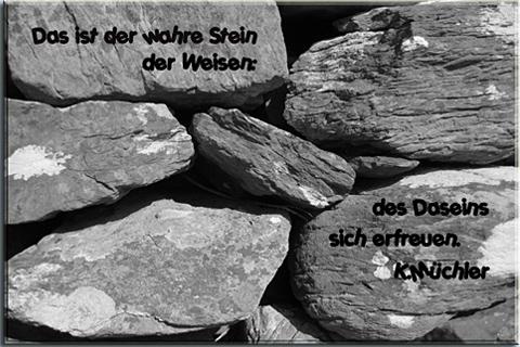 Müchler-Stein von Helga