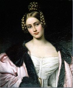 Caroline von Holnstein