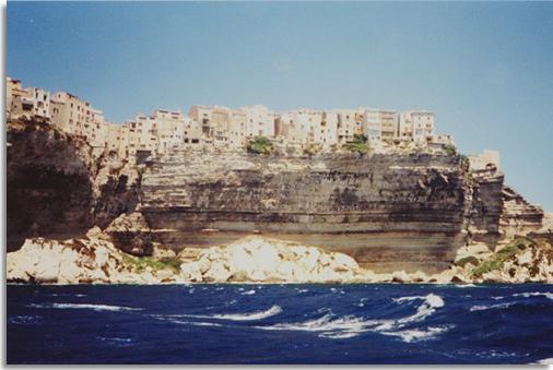 Insel vor 23 Jahren