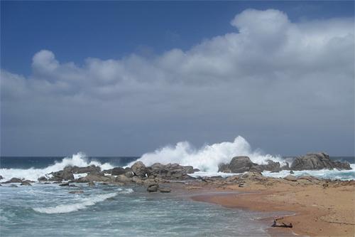 Steinreiche Inselzeit