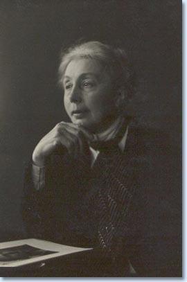 Editha Klipstein