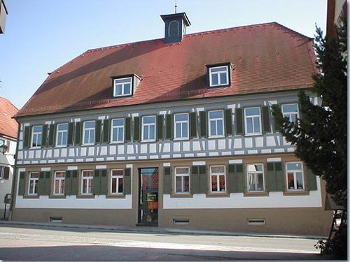 Kochersteinsfeld