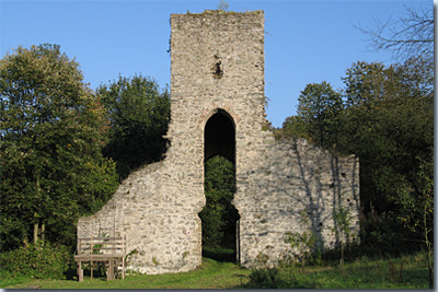 Landstein (Wüstung)