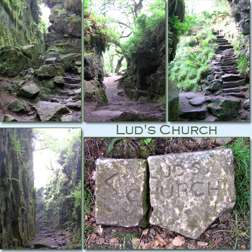 Lud's Church