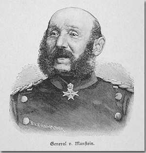 General von Manstein