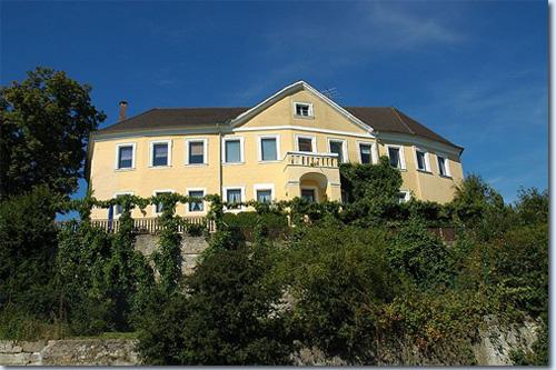 Schloss Marloffstein
