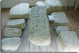 Stein von Mora