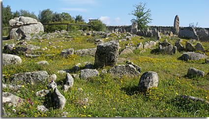 Necropoli li Muri